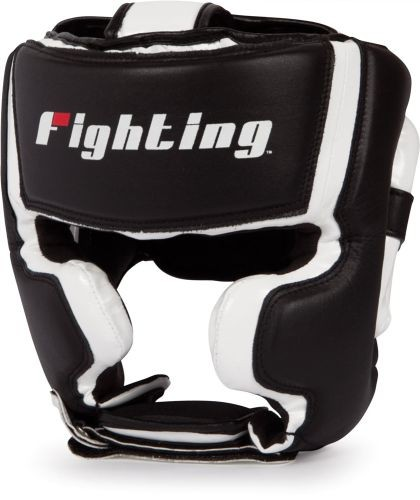 Шлем Fighting Sports S2 Gel черн. M