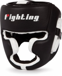 Шлем Fighting Sports S2 Gel Full черн